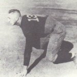 """""""The Fiercest Tackler Ever Developed in the South"""": The Story of Arkansas' First NFL Player"""