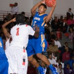 On the Shoulders of Non-Giants: Stellar Guards Lift Little Rock Parkview, North Little Rock programs