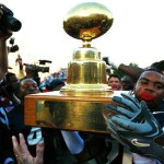 Top 50 (ish) Major College Football Rivalry Trophies: Part 2