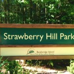 <i>Podcast: What's Up Bainbridge</i><br>Bring your dogs to the off-leash Strawberry Hill Park August 9