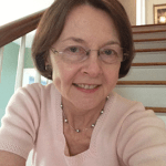 """<i>Podcast: What's Up Bainbridge:</i> <br>Author of """"Crazy"""" at Eagle Harbor Books on Sunday Oct 26"""