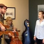 <i>Podcast: Who's On Bainbridge: </i><br> Singer/songwriter Zach Fleury