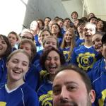 <i>Podcast: Bainbridge On Campus:</i> <br>BHS Spartronics robotics team is having a huge year
