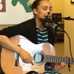 <i>Podcast: Who's On Bainbridge:</i> <br>Indie-jazz-folk music performed at Art Museum Aug 28