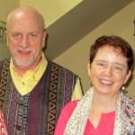 <i>Podcast: Who's on Bainbridge: <br>Series: Clergy on Bainbridge:</i> <br>Cedars UU Church Co-Minister Jaco ten Hove