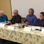 <i>Podcast: Bainbridge Island Specials:</i> <br>Faith leaders speak up for climate change action