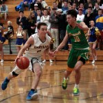 <i>Podcast: Bainbridge On Campus:</i> <br>Spartan Sports Showcase Ep. 4 Basketball vs West Seattle