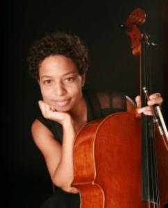 Joy Payton-Stevens performs on Bainbridge Island