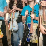 <i>Podcast: What's Up Bainbridge: </i><br>Paraguay's Recycled Orchestra June 1 at BPA