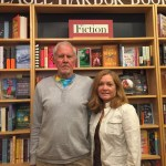 <i>Podcast: Who's On Bainbridge:</i> <br>Meet the new owners of Eagle Harbor Books