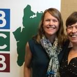 <i>Podcast; What's Up Bainbridge: </i><br>Women's Leadership Retreat October 6-7