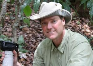 Paul Bannick Author Photo