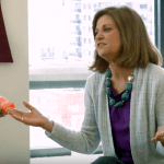 <i>Podcast: What's Up Bainbridge:</i> <br>Raising Resilience presents Michele Borba Ed.D on Nov 9th