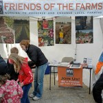 <i>Podcast: Tastes of Bainbridge: </i><br>Friends of the Farms has a new executive director