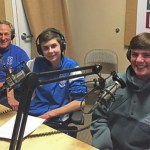 <i>Podcast: Community Cafe:</i> <br>Healthy Youth and socializing