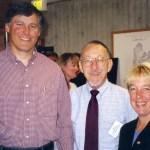 <I>Podcast: Who's on Bainbridge:</I> <br>Community benefactor and former mayor Dwight Sutton