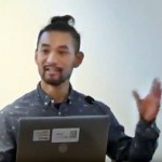 <i>Podcast: Bainbridge Island Specials: </i><br>Seattle librarian Di Zhang discusses Fake News at Library U