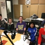 <i>Podcast: Bainbridge On Campus: </i><br>6th grade robotics team talks water preparedness