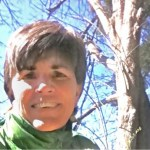 <i>Podcast: What's Up Bainbridge: </i><br>Jennifer Wilhoit speaks on writing and nature at Eagle Harbor Books Jan. 11