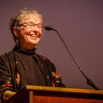 <i>Podcast: Who's On Bainbridge: </i><br>Island Treasure Nancy Rekow