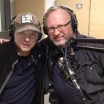 <i>Podcast: Who's On Bainbridge: </i>Jonathan Evison to launch <i>Lawn Boy</i> April 2 at BARN