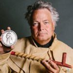 <i>Podcast: What's Up Bainbridge: </i><br>Clay Jenkinson returns to BI as Explorer Meriwether Lewis March 20 at BPA