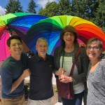 <i>Podcast: What's Up Bainbridge: </i><br>Bainbridge Pride Picnic June 23 at Waterfront Park