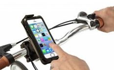 Cycle Phone Mount