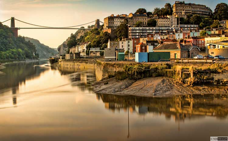 Clifton Suspension Bridge Photo