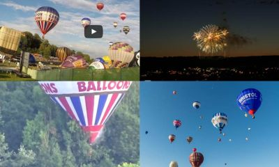best of the balloon fiesta