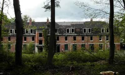 barrow gurney hospital