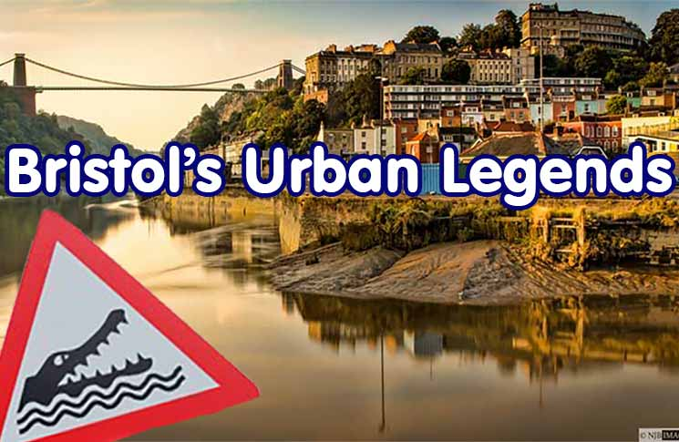 bristol urban legends