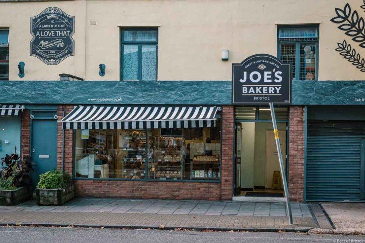 joe's bakery glocuester road