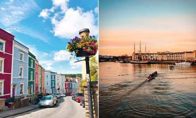 Best bristol instagram accounts