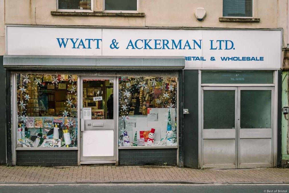 wyatt & ackerman