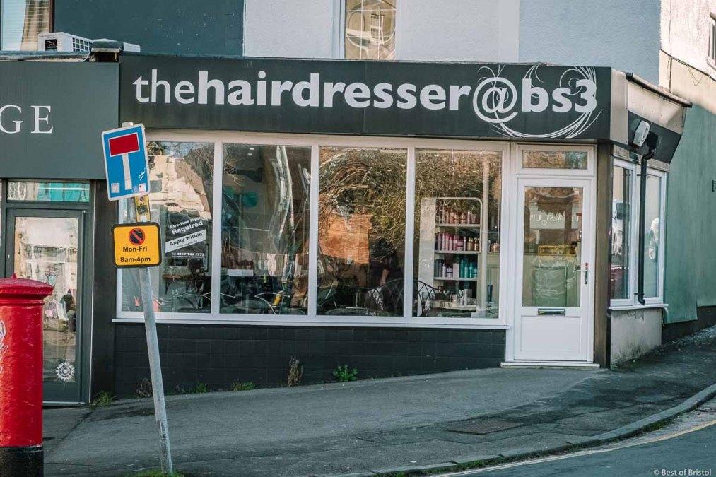 bs3 hairdresser