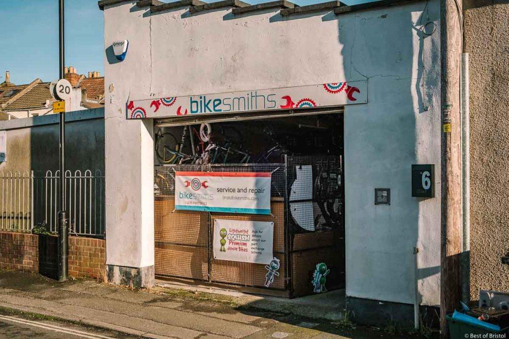 bike smiths