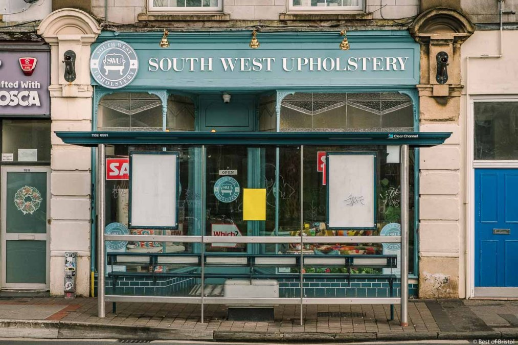 south west uphostelry