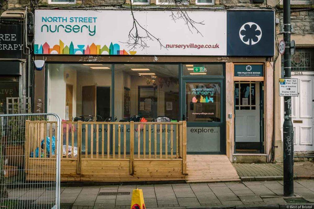 north street nursery