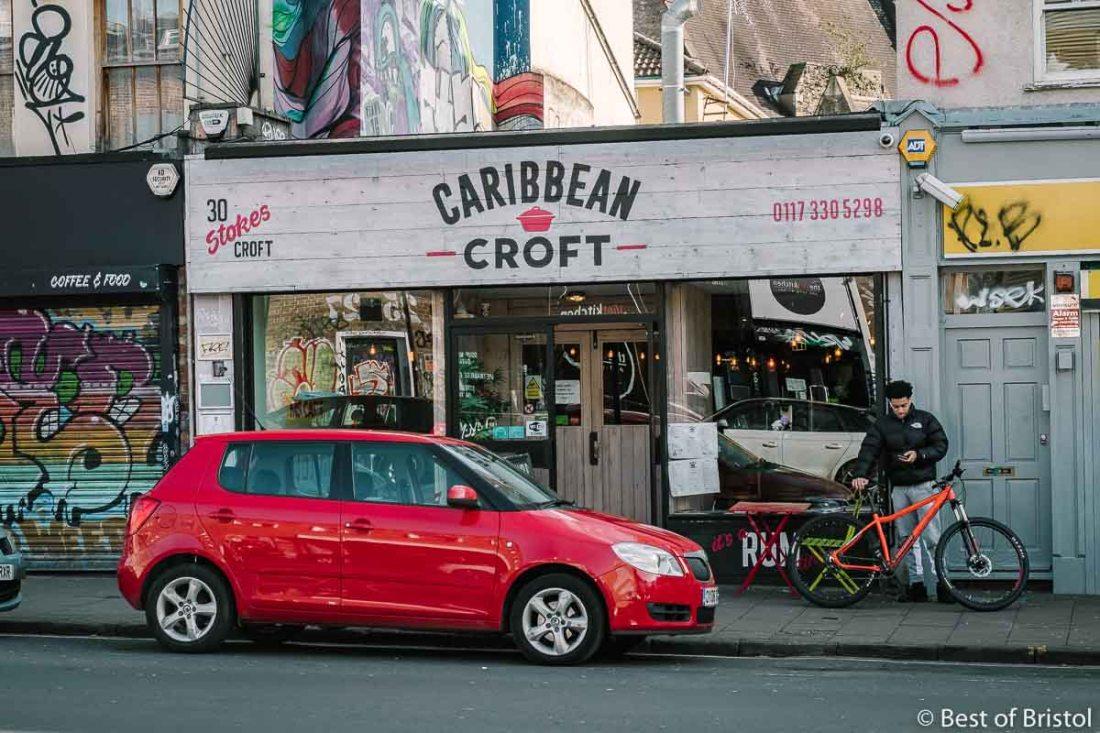 carribean croft