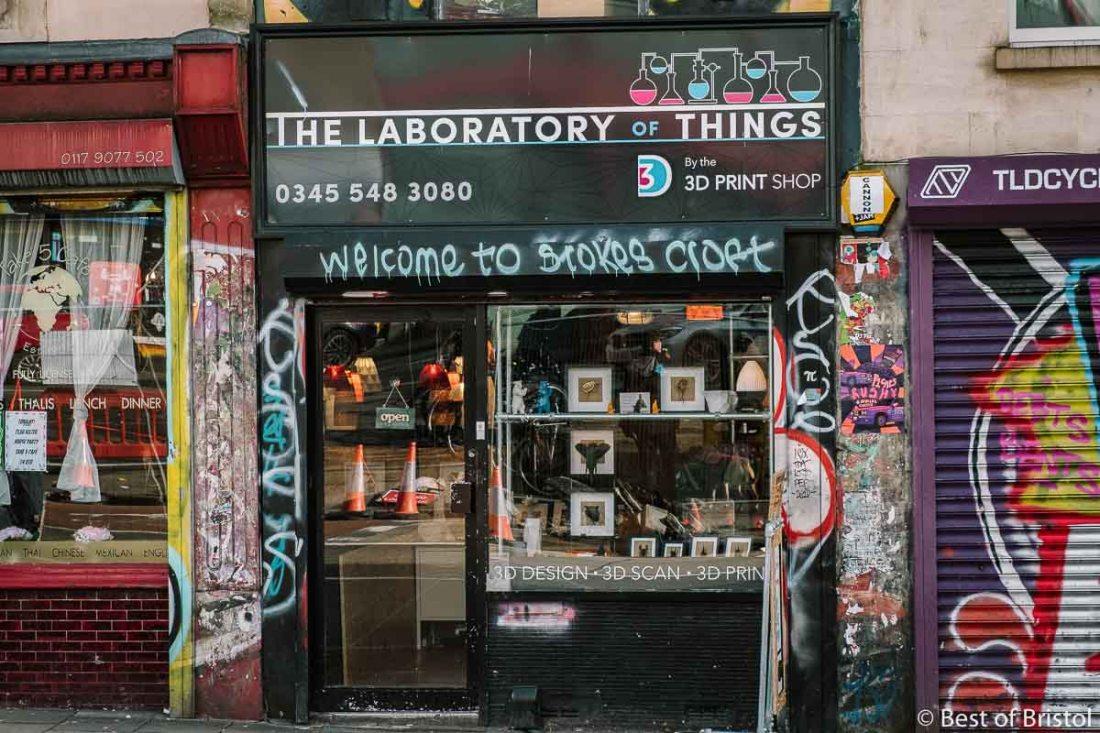 Laboratory Things
