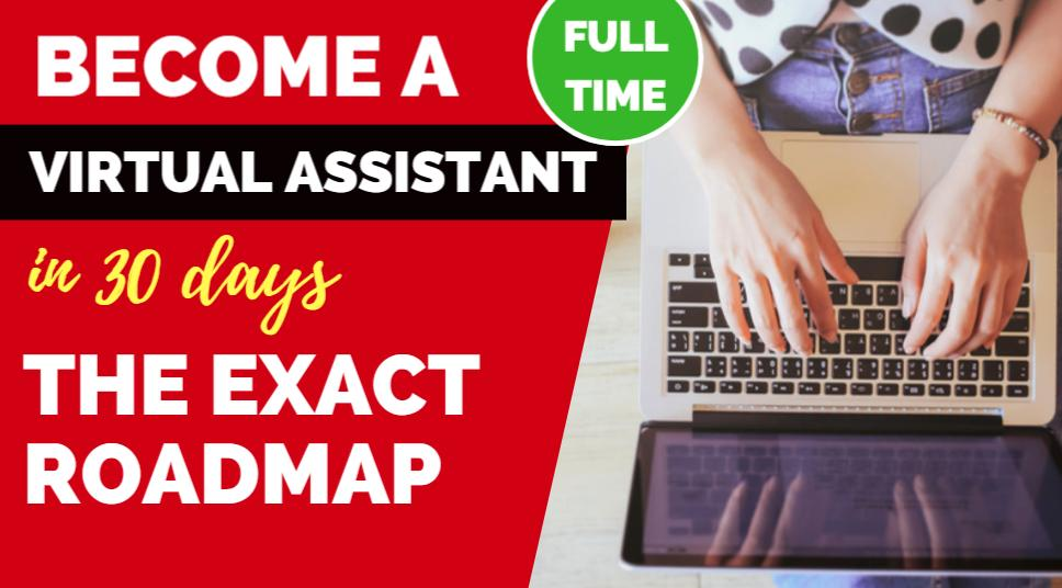 The Best Virtual Assistant Training Courses