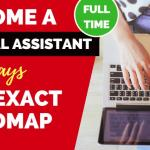 6 Virtual Assistant Training Courses to Make You a Full Time VA