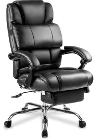 Merax Portland Executive Chair Review