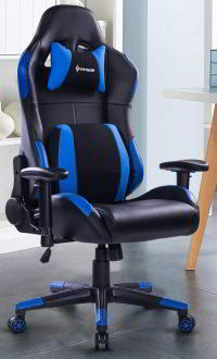 VON RACER Gaming Chair Review
