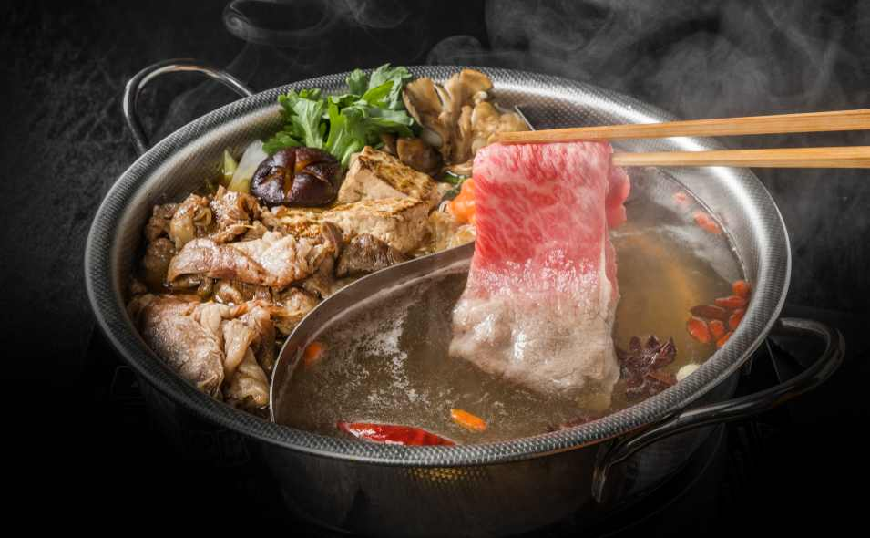 Sliced Meats for Hot Pots