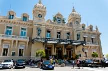 Aquarium Monaco Monte Carlo
