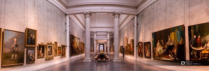 Parma. Galería Nacional