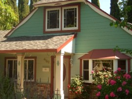 San Rafael Home Windows