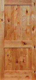 2 Panel Shaker & Orepac Doors : Bestoff Windows